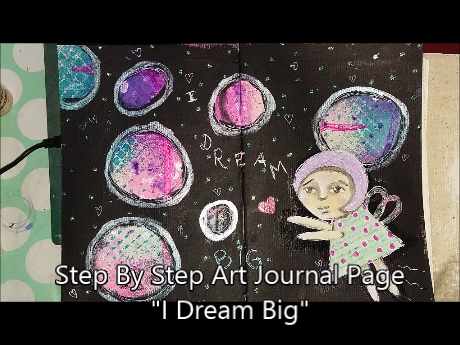 Snapshot 1 video 02 i dream big