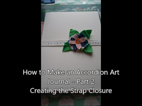 accordion art journal p2 strap thumbnail