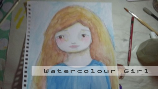 watercolour girl thumbn1