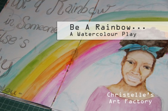 be a rainbow thumbn