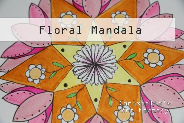 floral mandala thumbn