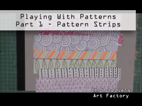 Playing with Pattern Part 1 thumbn